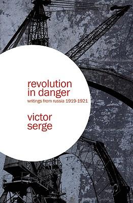 Image for Revolution In Danger