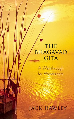 Image for Bhagavad Gita: A Walkthrough for Westerners