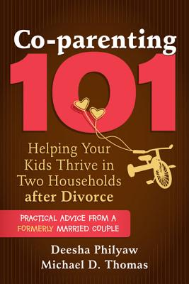 Image for Co-parenting 101: Helping Your Kids Thrive in Two Households after Divorce
