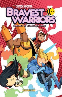 Image for Bravest Warriors Vol. 1