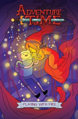 Image for Playing With Fire Vol. 1 (Adventure Time)