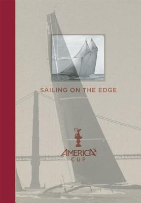 Image for Sailing on the Edge: America's Cup