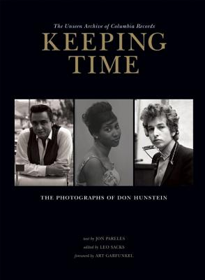 Keeping Time: The Photographs of Don Hunstein, Pareles, Jon