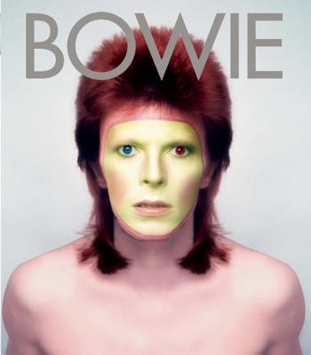 Image for Bowie: Album by Album