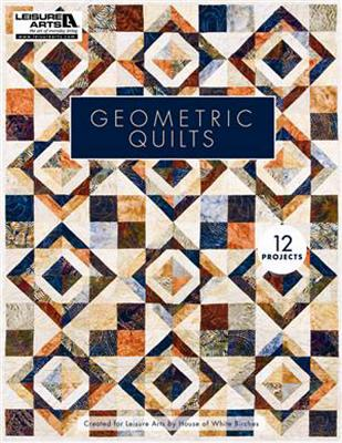 Image for Geometric Quilts