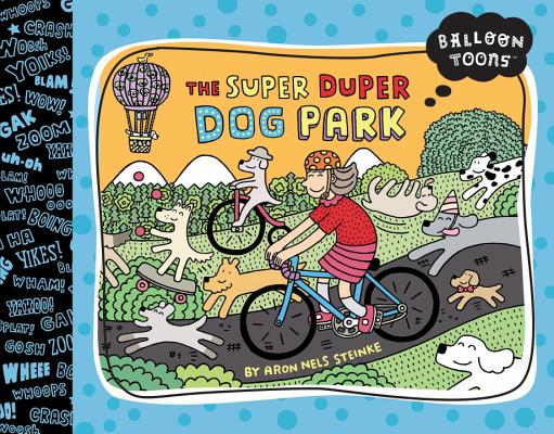 Image for Balloon Toons: The Super Duper Dog Park