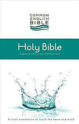 Image for Holy Bible (Common English Bible, Paperback)