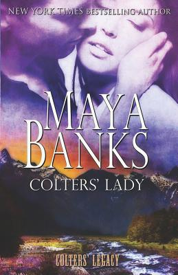 Image for COLTER'S LADY