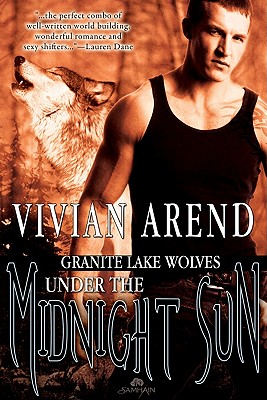 Image for Under the Midnight Sun (Granite Lake Wolves)