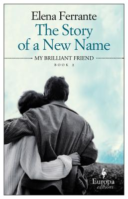 Image for The Story of a New Name (Neapolitan Novels)