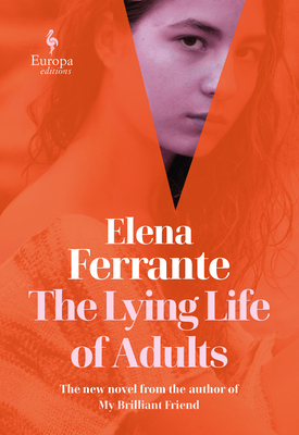 Image for Lying Life of Adults