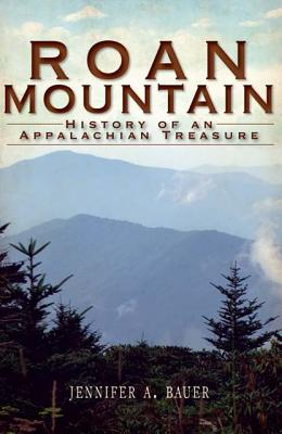 Image for ROAN MOUNTAIN