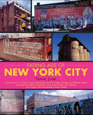 Image for Fading Ads of New York City (The History Press)