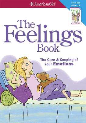 Image for The Feelings Book (Revised): The Care and Keeping of Your Emotions