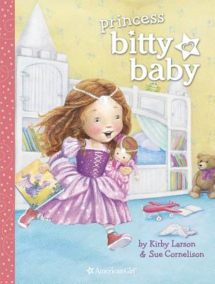 Image for Princess Bitty Baby