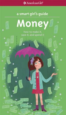 Image for A Smart Girl's Guide: Money