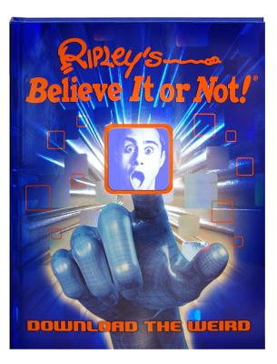 Image for Ripley's Believe It Or Not (Download The Weird)