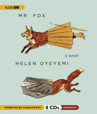 Image for Mr. Fox