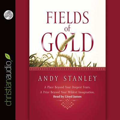 Image for Fields of Gold