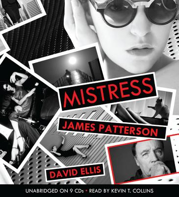 Image for MISTRESS UNABRIDGED ON 9 CDS  READ BY KEVIN COLLINS