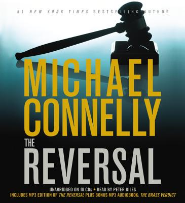 Image for The Reversal (Lincoln Lawyer Novels)