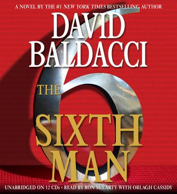 Image for The Sixth Man (King & Maxwell Series)