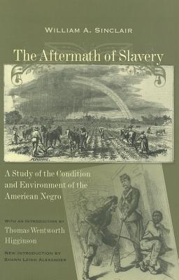 Image for Aftermath of Slavery: A Study of the Condition and Environment of the American Negro, The