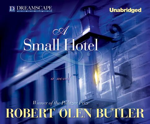 Image for A Small Hotel: A Novel