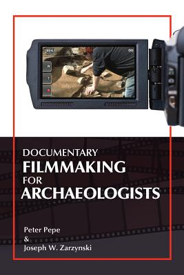 Image for Documentary Filmmaking for Archaeologists