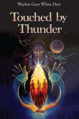 Image for Touched by Thunder