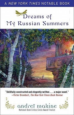 Image for Dreams of My Russian Summers: A Novel