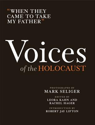 Voices of the Holocaust, Mark Seliger