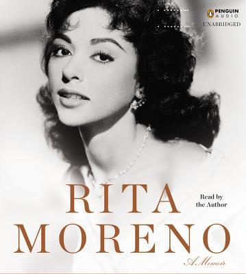 Rita Moreno, Rita, Moreno;