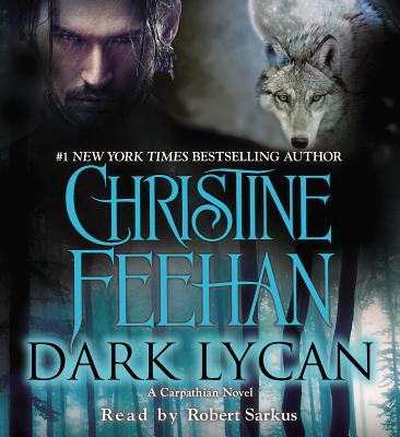 Image for Dark Lycan: A Carpathian Novel