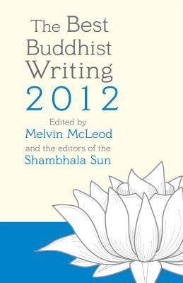Image for The Best Buddhist Writing 2012
