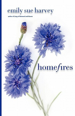 Homefires, Harvey, Emily Sue