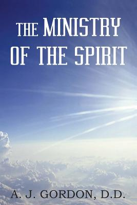 Image for The Ministry of the Spirit