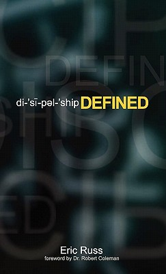 Image for Discipleship Defined