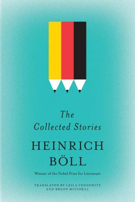 Image for The Collected Stories of Heinrich Boll (Essential Heinrich Boll)