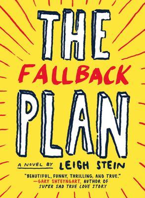 Image for Fallback Plan
