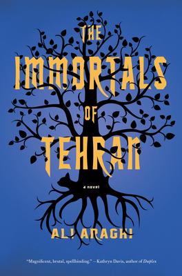 Image for Immortals of Tehran