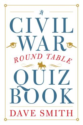 Image for A Civil War Round Table Quiz Book