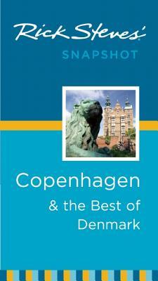 Image for Rick Steves' Snapshot Copenhagen & the Best of Denmark