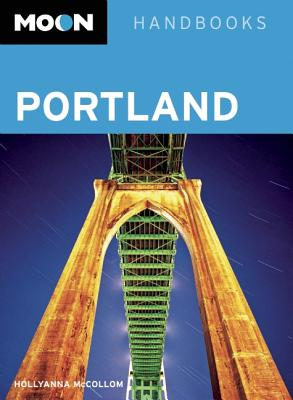 Image for Moon Portland (Moon Handbooks)