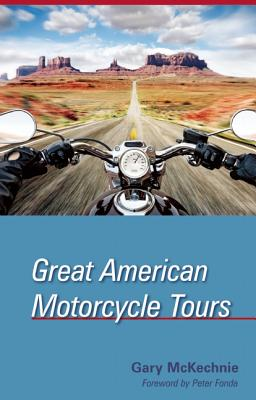Image for Great American Motorcycle Tours