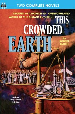 Image for The Crowded Earth / Reign of the Telepuppets