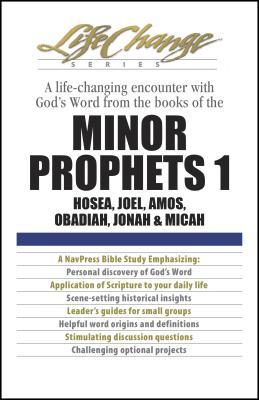 Image for Minor Prophets 1 (LifeChange)