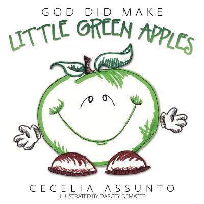 God Did Make Little Green Apples, Assunto, Cecelia