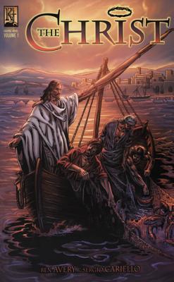 CHRIST 1, BEN AVERY