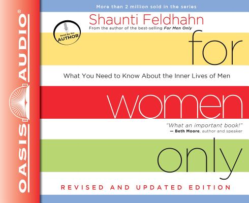 "Image for ""''For Women Only, Revised and Updated Edition: What You Need to Know About the Inner Lives of Men''"""
